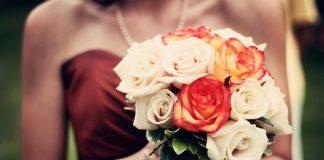 חגיגות יום הולדת – עם פרחים טריים